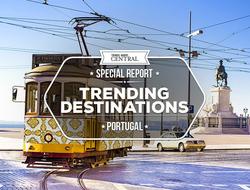 Trending Destinations Portugal
