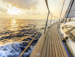 yacht photurist/iStock / Getty Images Plus/ Getty Images