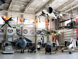 National Naval Aviation Museum, Pensacola