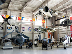 National Naval Aviation Museum, Pensacola