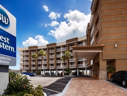 Best Western Daytona Florida