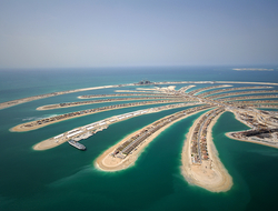 Jumeirah Palm Dubai One&Only the Palm- Haider Yousuf/iStock/Getty Images Plus/Getty Images