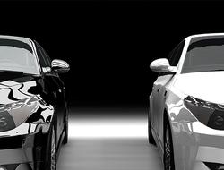 Luxury Retreats Auto Europe BMW car rental - editorial only