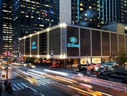 New York Hilton Midtown to increase building efficiency