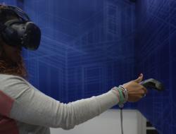 Home Depot Holoroom VR demo