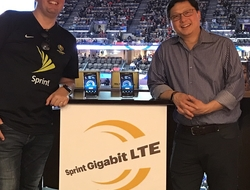 Sprint Gigabit (Sprint)