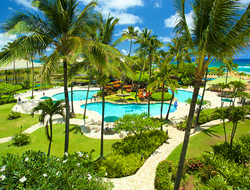 Aqua Kauai Beach Resort