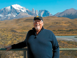 Harry Dalgaard, president, Avanti Destinations