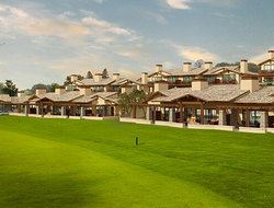 Fairway One Cottages at Pebble Beach Resort