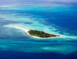 Haa Dhaalu Atoll, Maldives