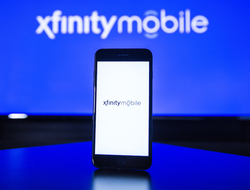 Comcast Xfinity Mobile