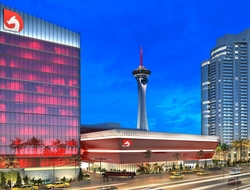 The Lucky Dragon Hotel & Casino opens with uniform management system