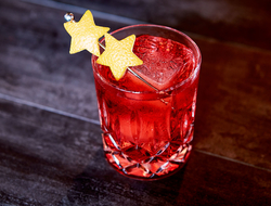 Red Planet Negroni
