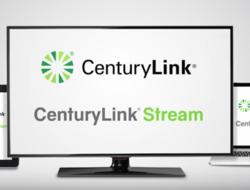 CenturyLink Stream