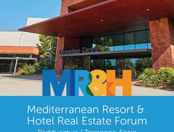 Mediterranean Resort & Hotel Real Estate Forum