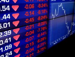 general stocks shot