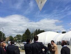 EE balloon (Parallel Wireless)