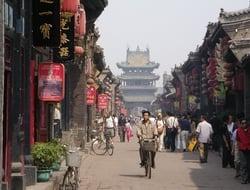 China bike (Pixabay)