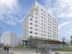IFC and FMO will finance the 115-room hotel to help revive Nepal's economy.