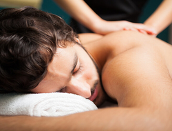 father's day spa services