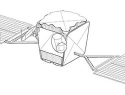 OneWeb satellite (OneWeb)