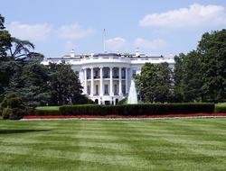 White House (Pixabay)