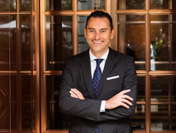 Rosewood London Hotel manager
