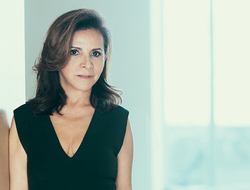 Moroccanoil Co-founder Carmen Tal