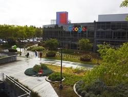Google building (Google)
