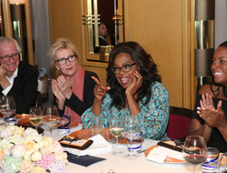 Holland America Line Share the Adventure Cruise Oprah