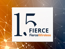 FierceWireless Fierce15 logo