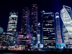 Moscow (Pixabay)