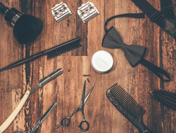 salon tools