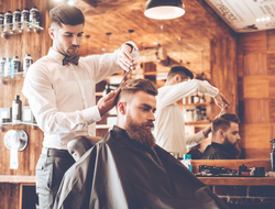 Barbershop Photo