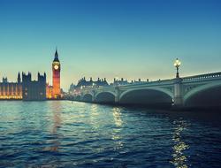 London Westminster Bridge