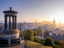Edinburgh - alice-photo/iStock/Getty Images Plus/Getty Images