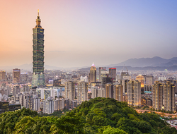 Taipei - SeanPavonePhoto/iStock/Getty Images Plus/Getty Images