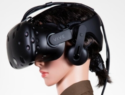 UPS virtual reality