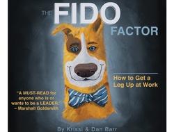 Fido cover