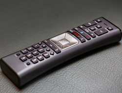 Comcast X1 remote