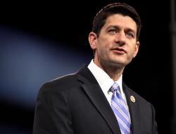 Paul Ryan speaking