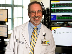 Marc Zubrow, University of Maryland Medical System