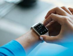 wearable smartwatch