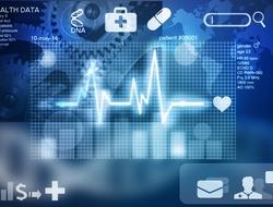 health data charts