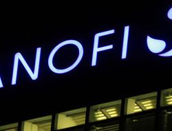 Sanofi sign