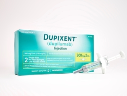 Dupixent package