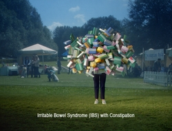 Linzess TV ad still 2017