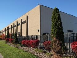 Xellia Bedford, OH plant