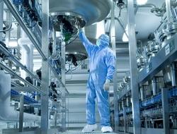 Sandoz manufacturing