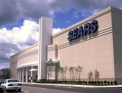 Sears store